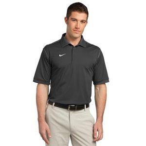 UConn Nike Golf Dri-Fit Polo shirt